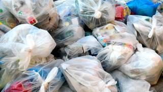 Converting Trash into Electricity - Eliminating the Unwanted, While Creating the Needed
