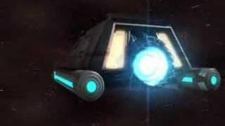 Ion Thruster FX