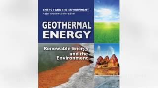 Geothermal Energy: Renewable Energy and the Environment | Ebook