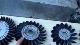 start my micro hydro generators turbine turgo energy