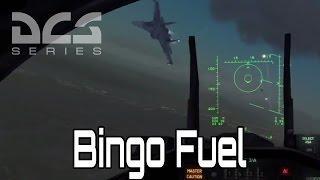 DCS World Multiplayer - Bingo Fuel (104th Server)