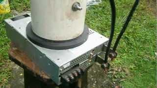 stanley meyer hho generator by limuel gemongala of digos city