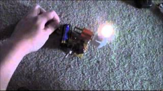 SUPER Joule Thief Inverter! 3.1