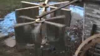 vertical axis wind turbine diy green energy vawt pma