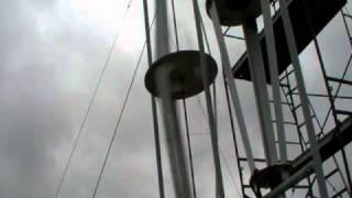 column R vawt -20 vertical axis wind turbine airfoil lift