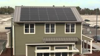 A Zero Carbon Lifestyle Home and Transportation Part 1