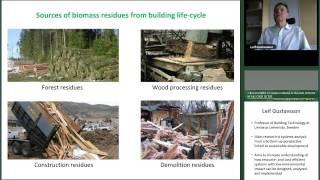 Wood construction and climate change mitigation