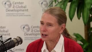 Forests Are Critical to Upholding the Paris Climate Agreement – Frances Seymour