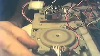 pulse motor mk iv