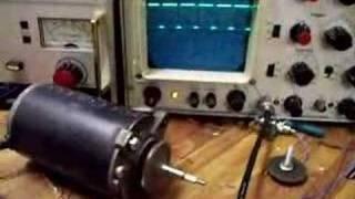 Pwm circuit - DIY - 80Ah test.