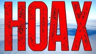 NASA Study: Antarctic Ice Sheet NOT MELTING! Actually Lowers Sea Level! (Redsilverj)
