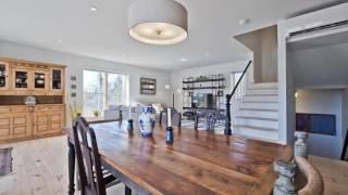 Net Zero Home Design Maine  - Mottram Architecture