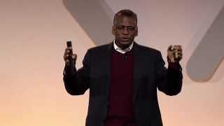 Solve for X - Lonnie Johnson - Heat Direct to Electric Energy