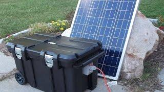 Advantages of Smart Solar Box