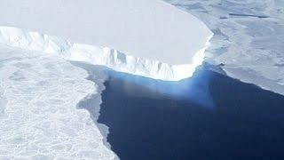 Antarctica's Ice Sheets Melts 92 Billion Tonnes Per Year