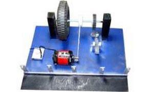 Regenerative Braking System Projects