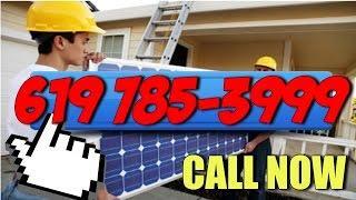 solar shingles - Solar Installation San Diego
