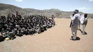 Solar Water Disinfection (SODIS) in Ethiopia - Prof Kevin McGuigan, RCSI