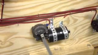 Using PWM Controller with a Wiper Motor