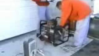GEET Generator Conversion Part 2.avi
