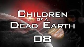 Children of a Dead Earth #08 FUSION NUKE COILGUN - Let's Play