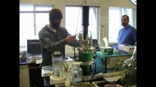 Micro-algae Biofuel Production