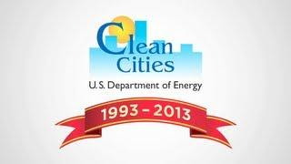 Clean Cities - Partnerships to Cut Petroleum Use in Transportation