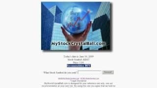 http://www.MyStocksCrystalBall.com - ABAT Advanced Battery Technologies, Inc.