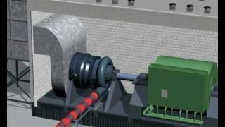 RWE Power: ADELE - Adiabatic compressed-air energy storage (CAES) for electricity supply