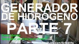 Tutorial Generador de Hidrogeno Parte 7 Ahorra Gasolina Smack Booster -HHO- Ahorrar Dinero