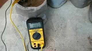 Earth Battery