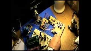 Control of a DC Motor with PWM modulation ( closed Loop)