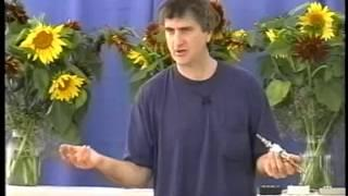 The Konehead Pulse Motor - Doug Konzen at the Festival of the Ages 2001 - Part 1of3