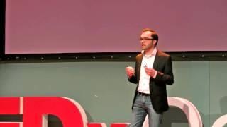 Harvest Motion, Eliminate Batteries   Nima Tolou   TEDxDelftSalon