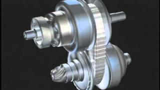 Audi Continuous Variable Transmission