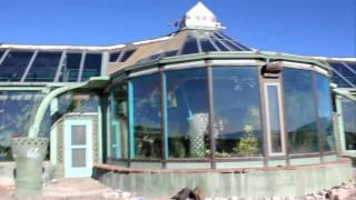 Earthship - The Phoenix