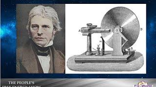 Michael Faraday and the Homopolar Generator