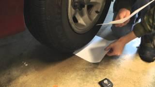 S10 EV Conversion: Measurements - Part 02