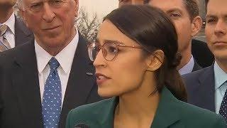 A First Look At The Green New Deal