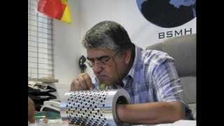 Muammer Yildiz Magnet Motor