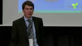 ECO11: Greenteg Peter Stein Thermoelectric Generators