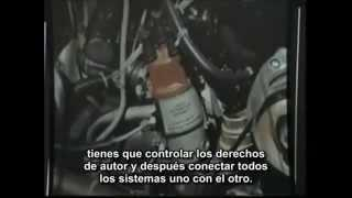 Conferencia de Stan Meyer 1992 sobre su coche de Agua motor de agua Water Engine fuel cell Stanley