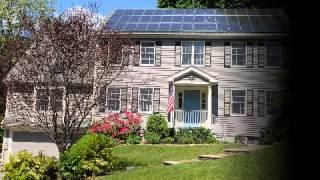 Solar Panels For Homes Lutherville Timonium Md 21094 Solar Shingles