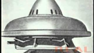 Viktor Schauberger Vortex Energy Experiments, Implosion Generator & Walter Russell