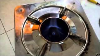 UB/Prime pellet stoves