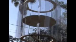 A new wind turbine design Build your own wind VERTICAL generator Free Energy from wind DIY