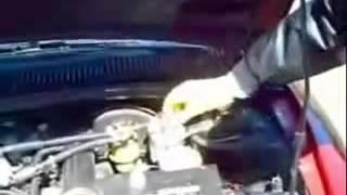 HHO Generator (Water Powered Cars) HHO Generator