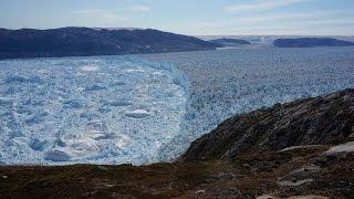 Melting Ice, Rising Seas (Part Four) - Prof Rob DeConto, University of Massachusetts