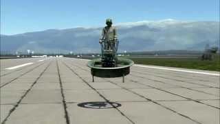 My Flying Platform