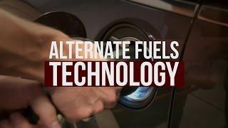 UNOH - Alternate Fuels Technology